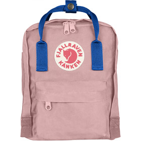 Fjällräven Kånken Mini Backpack Kids pink-air blue